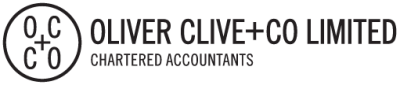 Oliver Clive+Co Limited logo
